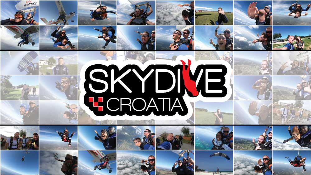 SSkydive Croatia and why to choose us?